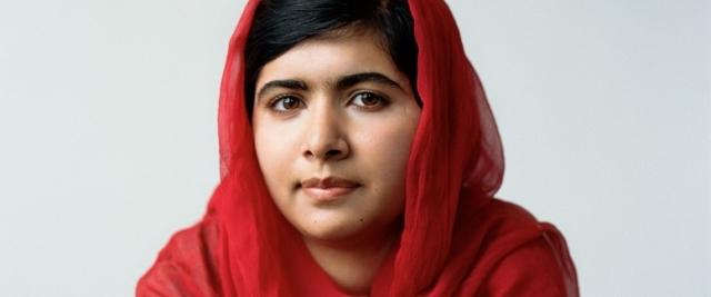 Malala yousafzai, Siapa Dia
