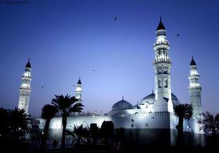salat-dua-rakaat-di-masjid-ini-setara-pahala-umrah-